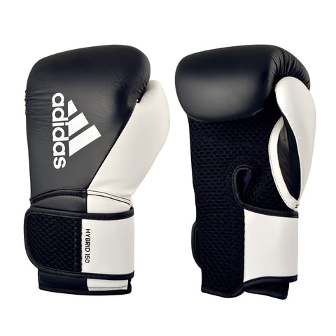 ADIDAS HYBRID 150 BOXING TRAINING GLOVE
