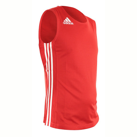 Adidas Mens AIBA Top