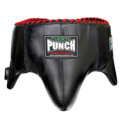 Punch Mexican Groin Guard