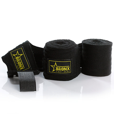 Bronx Stretch Hand Wraps  - 3 Metres