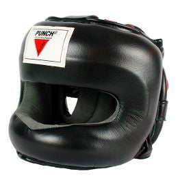 Punch Mexican Fuerte Ultra Boxing Headgear