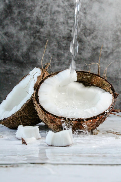 Coconut Milk: The Ultimate Guide