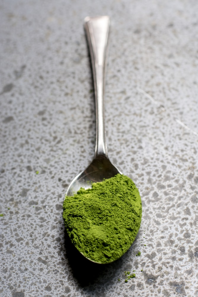 best matcha powder for energy
