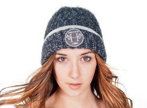 Harcour Lausanne Winter Beanie - one size - Gilberts Australia