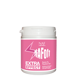 NAF Off Extra Effect Gel - Gilberts Australia