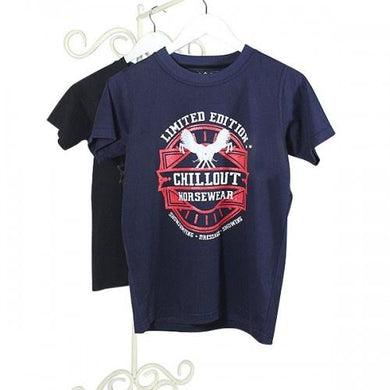 Chillout Limited Edition T-Shirt - Gilberts Australia