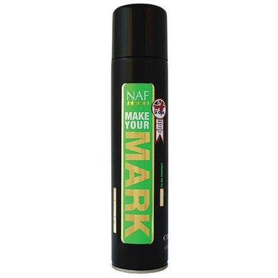 NAF Make Your Mark Spray 300ml - Gilberts Australia