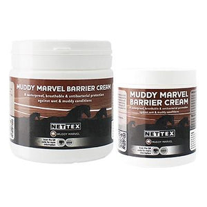 Nettex Muddy Marvel Barrier Cream - Gilberts Australia