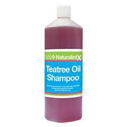 NAF Tea Tree Oil Shampoo - Gilberts Australia