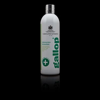 Carr, Day & Martin Gallop Medicated Shampoo - Gilberts Australia