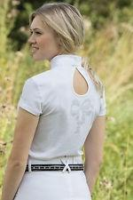 Equetech Dotty Competition Shirt - Gilberts Australia