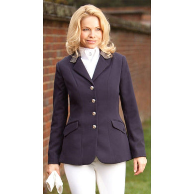 Equetech 2In1 In-Vent Show Jacket - Gilberts Australia
