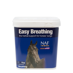 NAF Easy Breathing - Gilberts Australia
