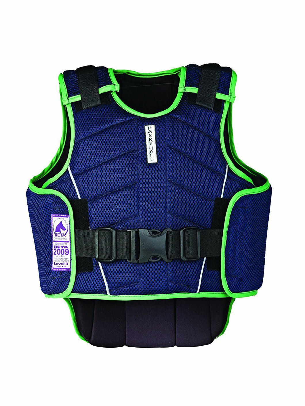 Harry Hall Child Zeus Body Protect - Gilberts Australia