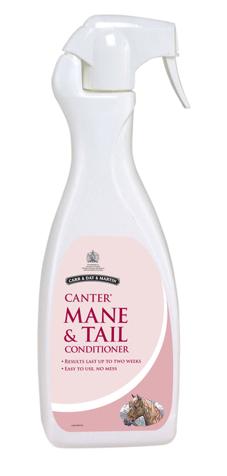 CARR & DAY & MARTIN CANTER MANE & TAIL CONDITIONER - Gilberts Australia