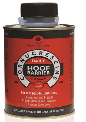 CARR & DAY & MARTIN CORNUCRESCINE DAILY HOOF BARRIER