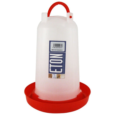 ETON TS DRINKER RED