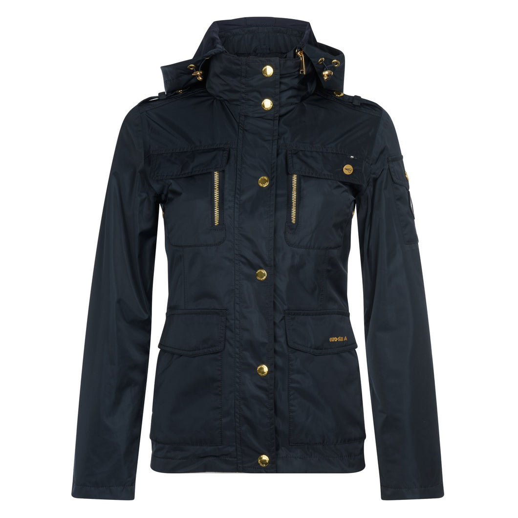 Eurostar - ladies functional jacket NICOLETTE