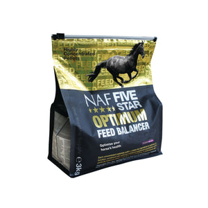NAF FIVE STAR OPTIMUM CONCENTRATED FEED BALANCER
