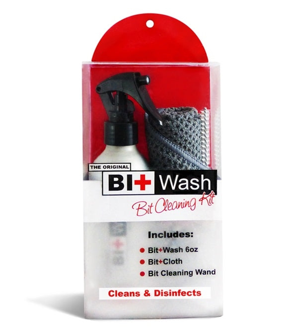 Original Bit+Wash, Bit Cleaning Kit