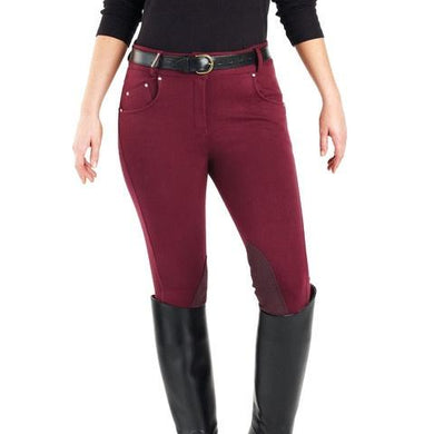 Caldene Carter Ladies breeches - Gilberts Australia