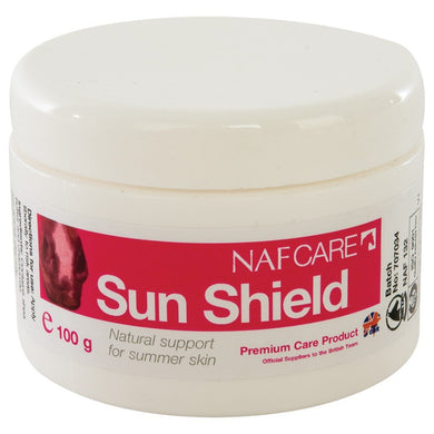 NAF Sun Shield - Gilberts Australia