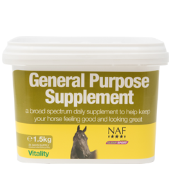 NAF General Purpose Supplement - Gilberts Australia