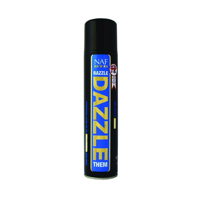 NAF Dazzle Spray 300ml - Gilberts Australia