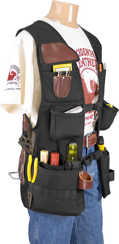 Image of Occidental 2575 - OxyPro™ Work Vest