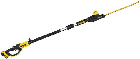 DeWalt DCPH820B 20-Volt MAX Cordless Pole Hedge Trimmer (Tool Only)