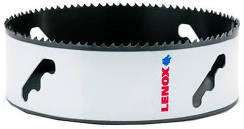 "Lenox 1772077 5"" Hole Saw Speed Slot Bi Metal USA"