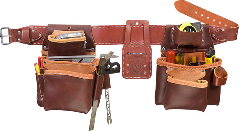 Occidental Leather 5080 Pro Framer Tool Belt Package