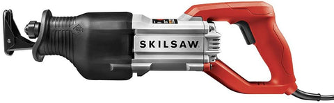 SKILSAW SPT44A-00 13 Amp Reciprocating Saw with Buzzkill Technology