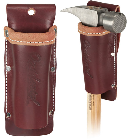 Image of Occidental Leather 5518 No Slap Hammer Holder