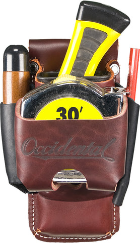 Image of Occidental 5522 - Belt Worn 4 in 1 Tool/Tape Holder