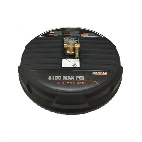 "Generac High Pressure 15"" Surface Cleaner 6132"