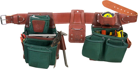 Occidental Leather 8089 OxyLights™ 7 Bag Framer Set