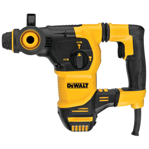 "DeWalt D25333K 1-1/8"" (28 Mm) SDS Plus Rotary Hammer Kit"