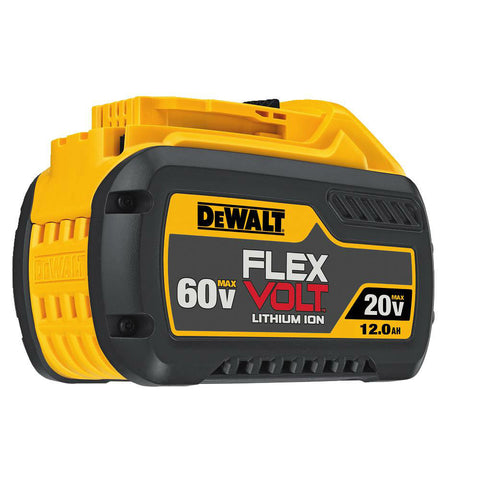 DeWalt DCB612 20V/60V MAX FLEXVOLT 12Ah Battery