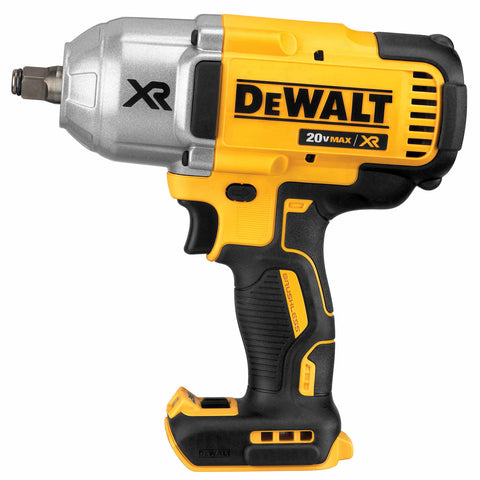 "DeWalt DCF899HB 20v MAX* XR Brushless 1/2"" Impact Wrench, Hog Ring (Bare)"