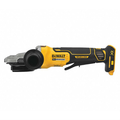 "DeWalt DCG413FB 5"" 20V Max XR Paddle Switch Angle Grinder/Kickback Brake"