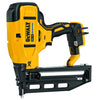 DeWalt DCN662B 20V Max 16GA Straight Finish Nailer Bare