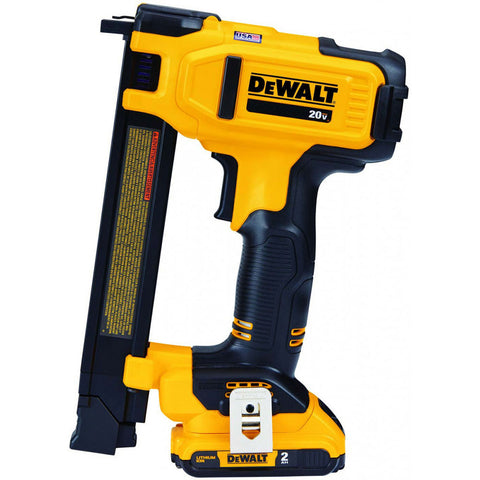 DeWalt DCN701D1 20V Max Electric Wire Stapler - Bare