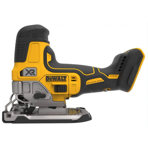 DeWalt DCS335B 20V Max XR Body Grip Jig Saw Tool