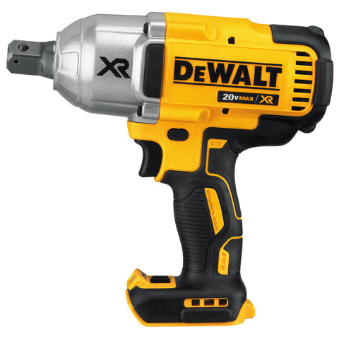 "DeWalt DCF897B 20V MAX XR High Torque 3/4"" Impact Wrench W/ Hog Ring Retention Pin Anvil Bare Tool"
