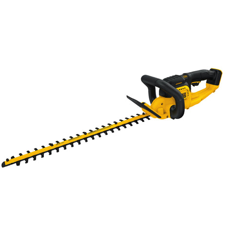 "DeWalt DCHT820B 20V MAX Lithium Ion 22"" Hedge Trimmer Bare Tool"