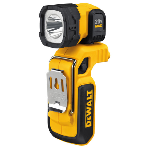 DeWalt DCL044 20V MAX LED Hand Held Worklight
