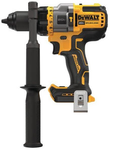 DeWalt DCD999B 20-Volt MAX Lithium Ion Cordless Brushless 1/2 in. Hammer Drill/Driver with FLEXVOLT ADVANTAGE (Tool Only)