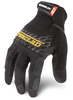 IRONCLAD BHG Box Handler Silicon Fused Palm High Grip Safety Work Gloves