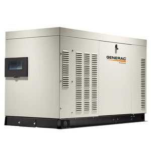 Generac RG04845 48kW 1800RPM (Not for sale in CA/MA) Standby Generator